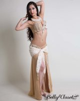 【Selale】オーダーメイド 【TBDFS:Dilaraモデル】凝った刺繍モチーフとパールを贅沢に使用 コードレースたっぷりのドレープで美しいマーメイドラインの完成