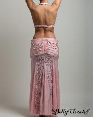 画像5: 【Eman Zaki】オーダーメイド 上品ピンクに色とりどりのコットンパールが絶妙マッチ