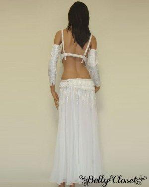 画像3: 【Bella】オーダーメイド 大人気デザイン!清楚な白にベラならではの輝くビーズがきらめく
